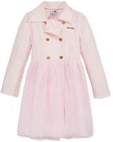 Hello Kitty Trench Coat Tutu Dress, Toddler Girls (2T-5T) & Little Girls (2-6X)