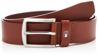 Tommy Hilfiger Men's NEW DENTON 3.5 BELT Belt