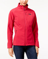The North Face Apex Windproof Softshell Jacket