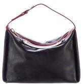 Balenciaga Bicolor Leather Hobo