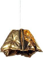 Innermost Dent Pendant - Gold - 80x36cm