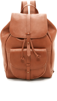Madewell The Transport Rucksack