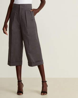 Marni Tailored Cropped Pants