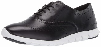 Cole Haan Women's Zerogrand Wing Closed Hole Oxfords