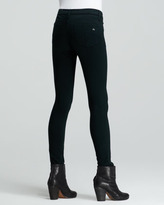 Rag and Bone The Legging Jeans, Scarab