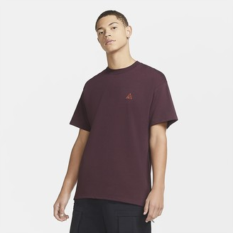Nike Men's Short-Sleeve T-Shirt ACG