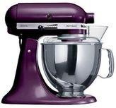 KitchenAid NEW KSM150 Artisan Stand Mixer - Boysenberry 91072 Purple