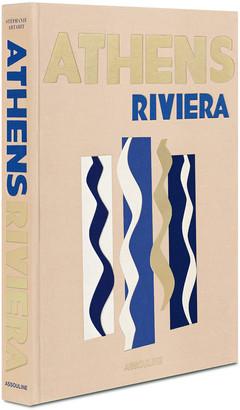 "Assouline ""Athens Riviera"" Book"