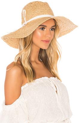 Hat Attack Goldie Hat