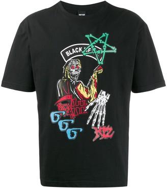 Kokon To Zai Devil 666 T-shirt