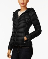Long Quilted Down Coat - ShopStyle Canada