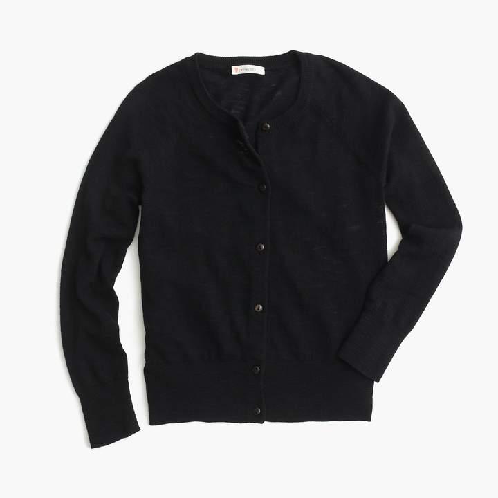 J.Crew Girls' Caroline cardigan sweater