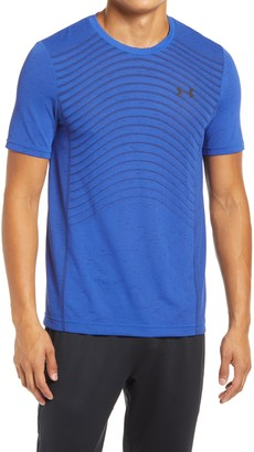 Under Armour Seamless Wave Performance T-Shirt