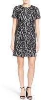 MICHAEL Michael Kors Women's Mod Lace T-Shirt Dress