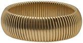 Janis Savitt wide 'Cobra' bracelet