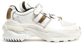 Maison Margiela Chunky Contrast Sneakers
