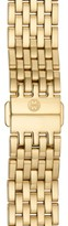 Michele Women's 'Serein' 18Mm Watch Bracelet Band