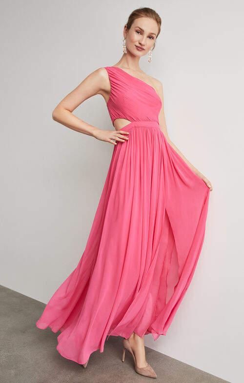 5e151338b9 BCBGMAXAZRIA One Shoulder Dresses - ShopStyle