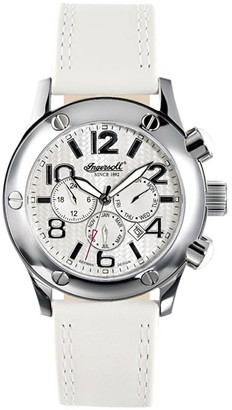 Ingersoll Ginger is Designed to Ladies Automatic Analogue Watch Abeline IN7304WH