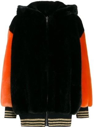 La Seine & Moi Leone jacket
