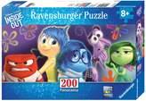 Ravensburger Disney Pixar Inside Out: Emotions Puzzle - 200 Pieces