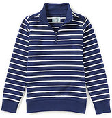 Class Club Little Boys 2T-7 Long-Sleeve Striped Sweater