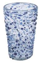 Mariposa Confetti Blue Highball