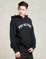 Perks And Mini Black Psy Active Hoodie