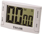 Taylor Digital Jumbo Readout Digital Timer