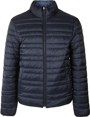 Michael Kors Zip Padded Jacket