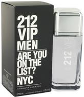 Carolina Herrera 212 Vip by Cologne for Men