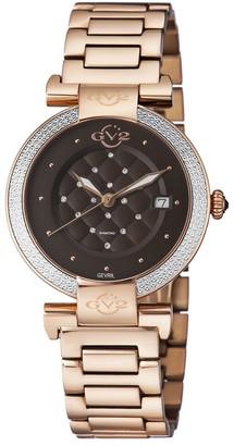 Gv2 Women's Berletta Watch