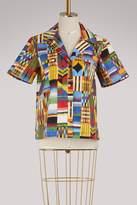 Stella Jean Camicia cotton shirt
