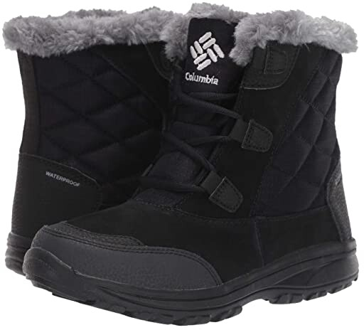 Columbia Ice Maiden Shorty Women's Cold Weather Boots