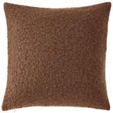Ann Gish Boucle Pillow, Taupe