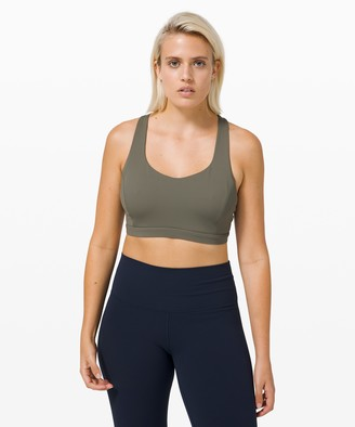 Lululemon Free To Be Serene Bra*Light Support, C/D Cup