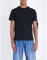 J.w. Anderson Cotton-jersey T-shirt