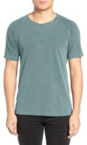 Velvet by Graham & Spencer Men's Moran Cotton & Linen T-Shirt