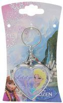 Character Disney Frozen Kids Children Junior Girls Keyring Fan Accessory