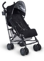 UPPAbaby Infant G-Luxe - Black Frame Reclining Umbrella Stroller