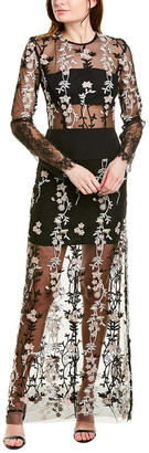 Smartbargains.Com Bronx And Banco Gown