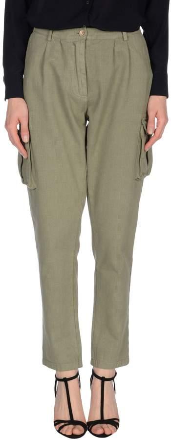 Manila Grace Casual pants - Item 36830510