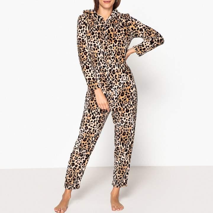 02481a1894412 Cat Print Pyjamas - ShopStyle UK