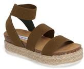 Steve Madden Women's Kimmie Flatform Sandal