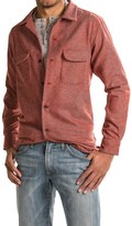 Pendleton WoolDenim Board Shirt - Long Sleeve (For Men)