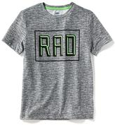 """Old Navy """"Rad"""" Graphic Tee for Boys"""