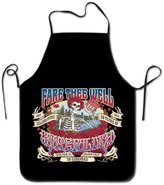 Dhfrufg Kitchen Apron Personalized Chef Aprons