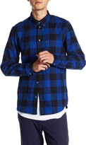 Wesc Olavi Long Sleeve Shirt