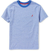 Nautica Big Boys 8-20 Short-Sleeve Tee