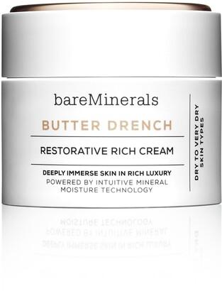 bareMinerals BUTTER DRENCH(TM) Restorative Rich Cream Moisturizer